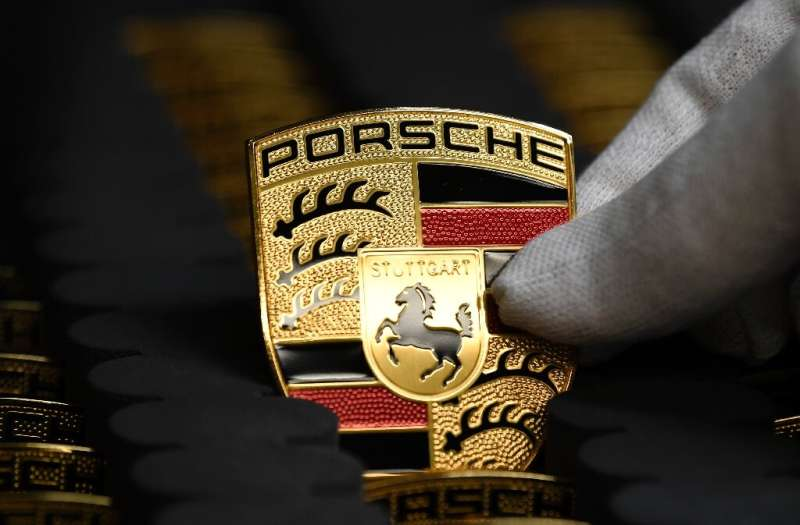 Porsche's new factory in Malaysia's Kedah will carry out final assembly of specific models for the local market