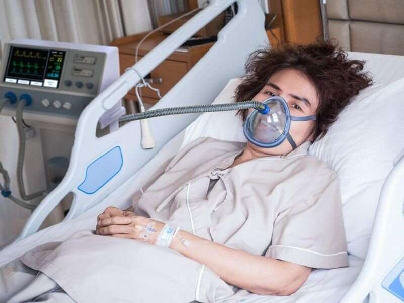 Presentation of multisystem inflammatory syndrome varies in adults