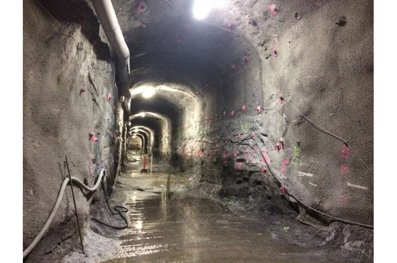 Press reporting on nuclear waste disposal: National models of watchdog journalism?