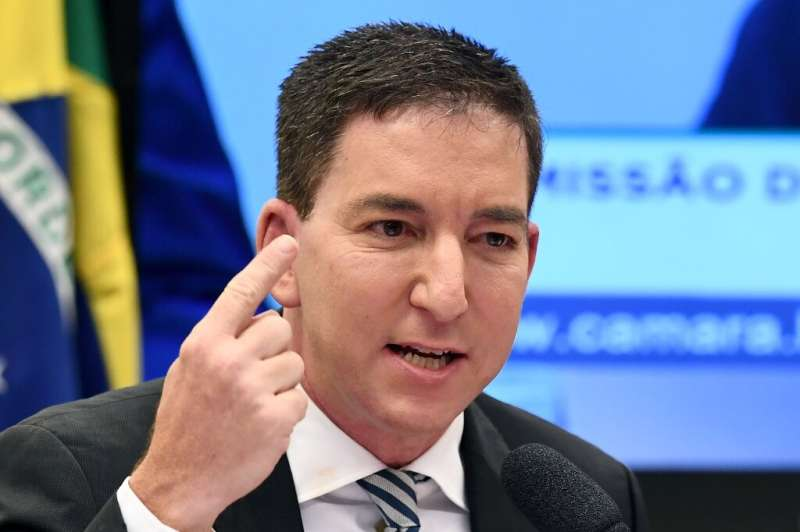 Prize-winning journalist Glenn Greenwald is among the writers moving to the Substack platform where they charge readers directly