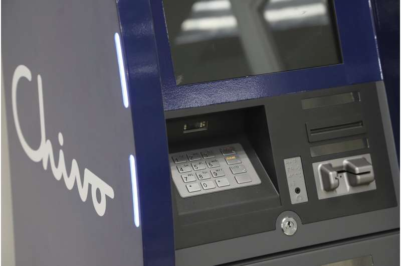 Problems continue to plague El Savador's bitcoin rollout