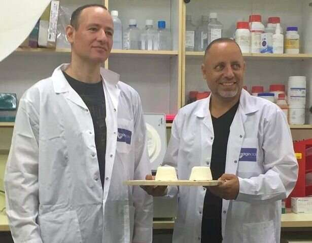 Producing milk from yeast that looks and tastes like cow's milk