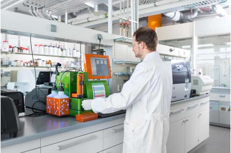 Progress in the functional characterization of human olfactory receptors