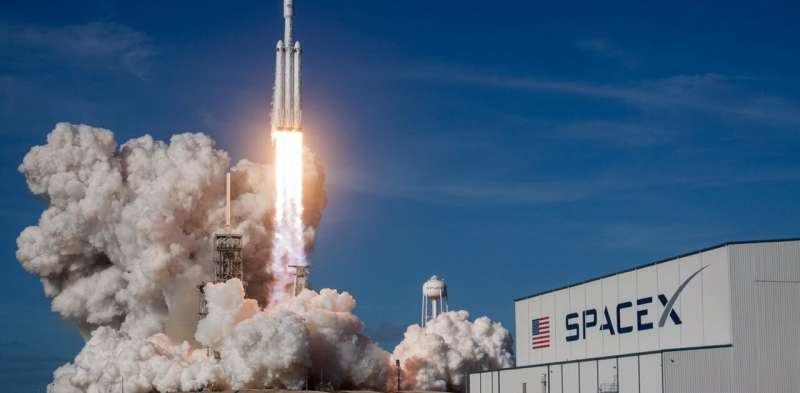 Proposed SpaceX base threatens lands and livelihoods in Papua