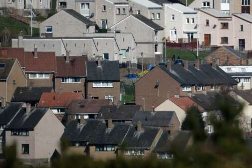 Prosperity gap between social renters and the national average narrows, new research shows