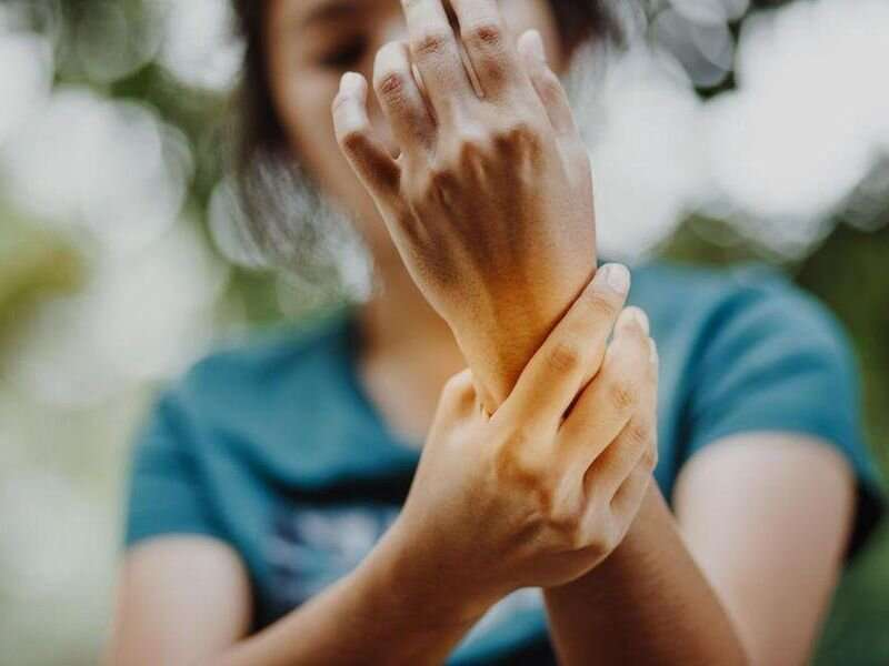 Psoriatic arthritis worsens QoL in patients with psoriasis