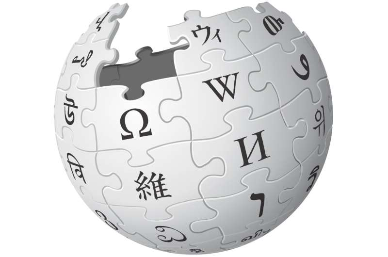 Psychology and Wikipedia: Measuring Journals' Impact by Wikipedia Citations