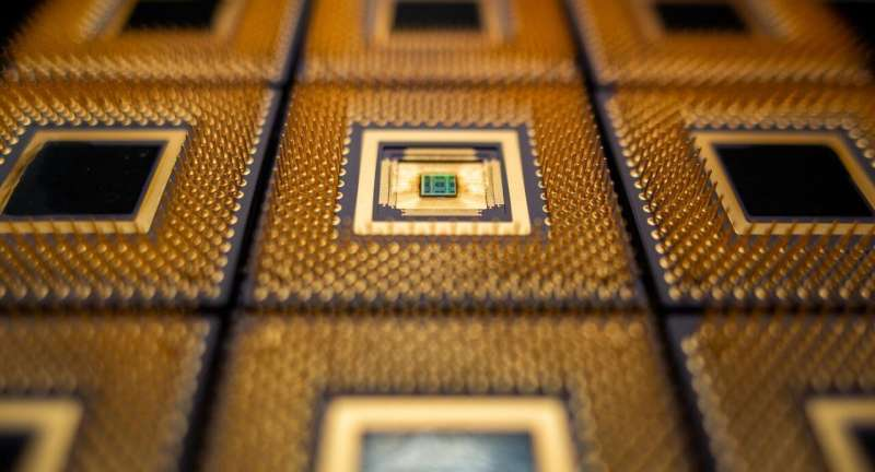 Pushing computing to the edge by rethinking microchips' design