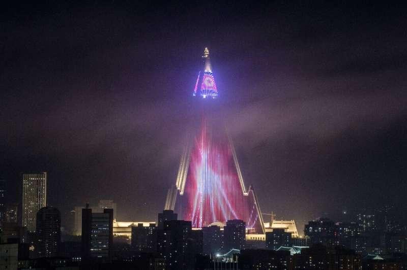 Les capacités de cyberguerre de Pyongyang ont pris une importance mondiale pour la première fois en 2014 lorsqu'il a été accusé de piratage de Sony Pictures Ent