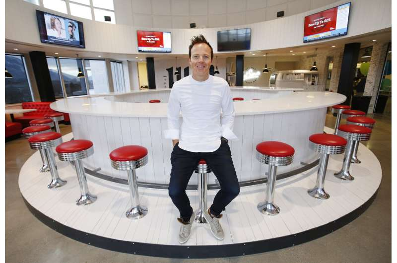 Qualtrics goes public 2 years after being bought by SAP