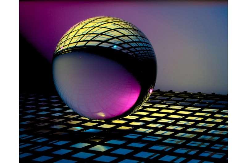 quantum array