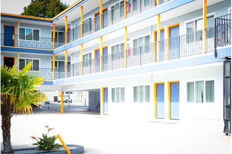 quarantine hotel