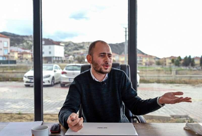 """If single-cell organisms die, Salda is finished,"" warns geology engineer Servet Cevni"