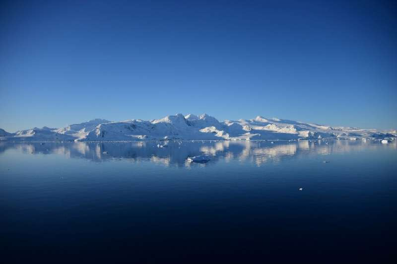 """""""The Antarctic Peninsula is among the fastest-warming regions of the planet—almost 3C over the last 50 years,"""" warned"""