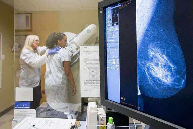 Race, income, education affect access to 3-D mammography