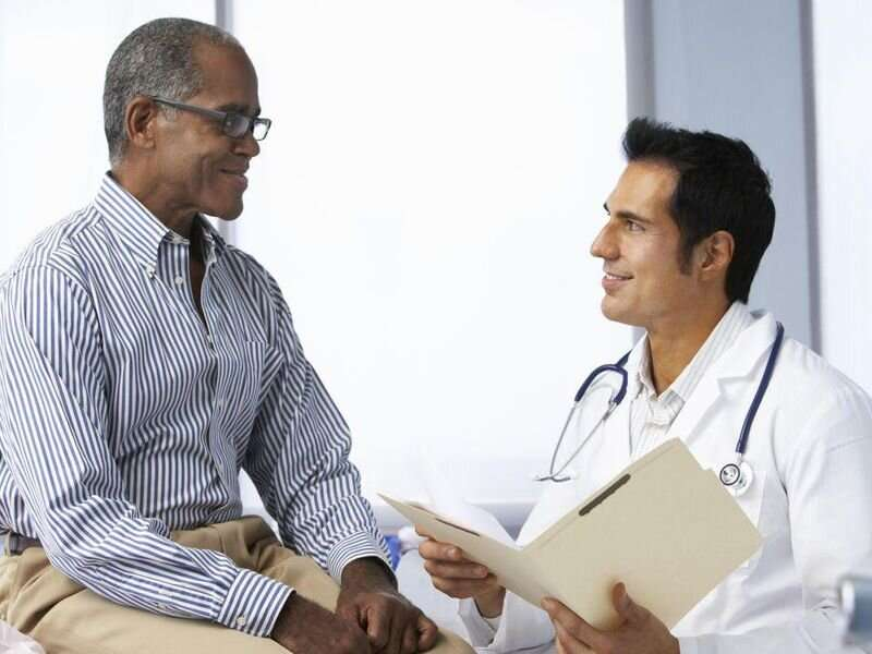 Racial disparities persist in multiple myeloma care, outcomes