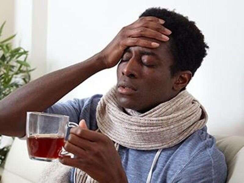 Racial, ethnic disparities seen for severe flu-associated disease