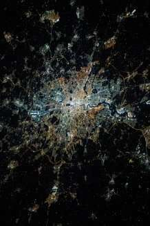 Rapid increase in global light pollution