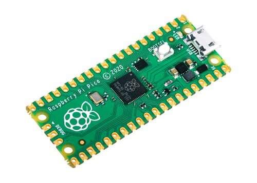 Raspberry unveils $4 Pi Pico microcontroller