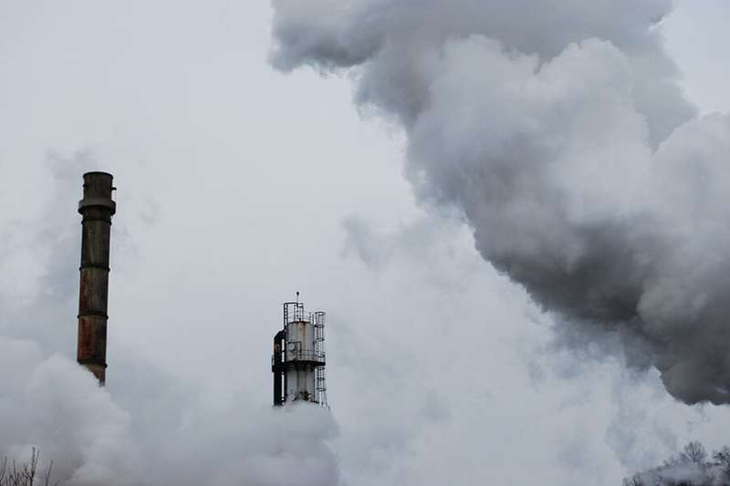 Reducing industrial carbon emissions