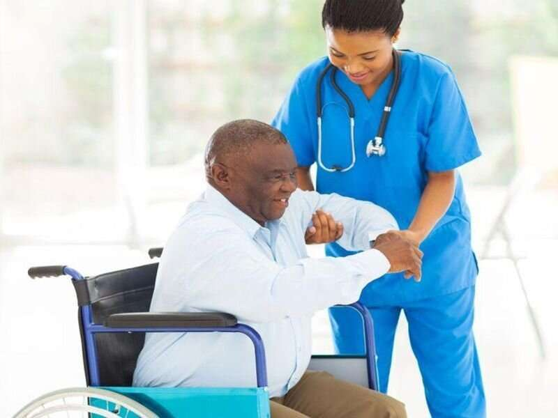 Rehospitalization increased with delayed home health care in diabetes