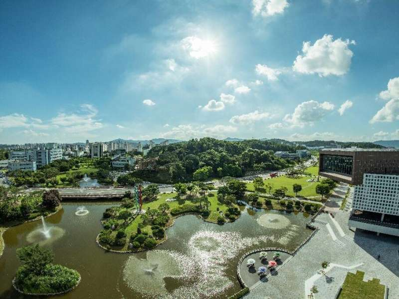 Reimagining South Korea's wastewater recycling