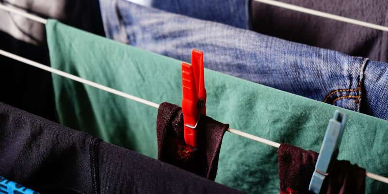 Reliably measuring microplastics released during laundry