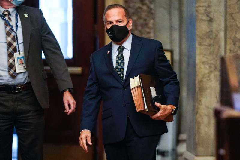 Representative David Cicilline led an investigation which concluded that Big Tech firms had too much power, leading to a series