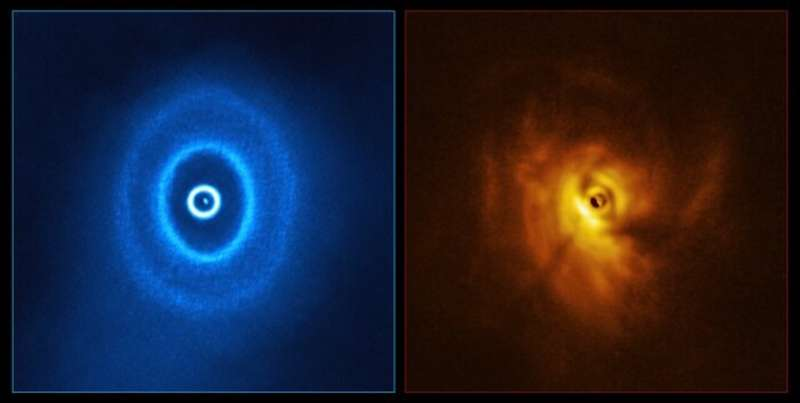 Astronomers may have discovered first planet to orbit 3 stars Research-in-brief-unlv