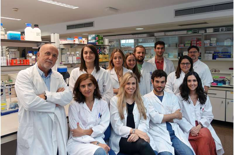 Research paves the way for possible therapeutic targets for the treatment of liver fibrosis