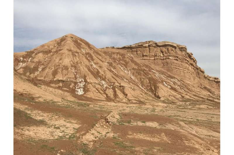 Research team traces ten million years of climate history in the Arabian Peninsula