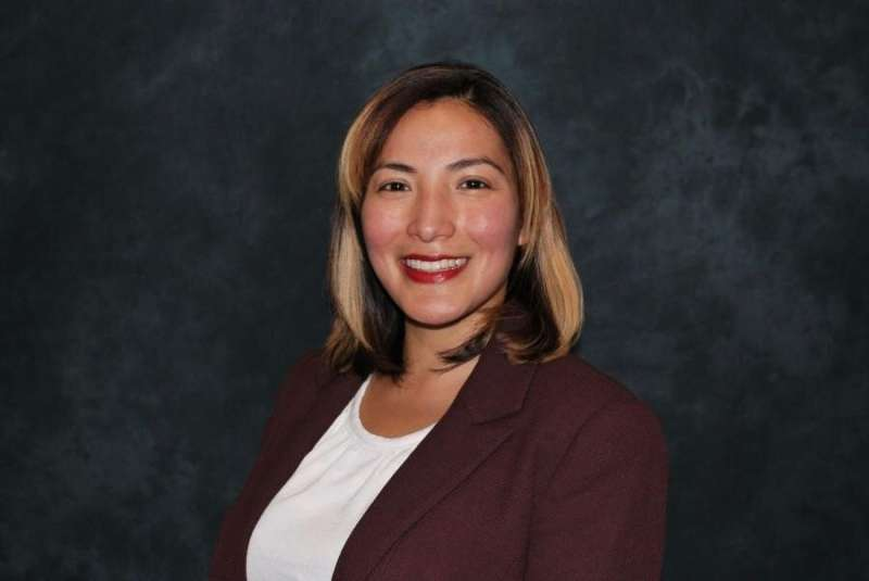 Researcher discusses mental health in the Hispanic and Latino communities amid COVID