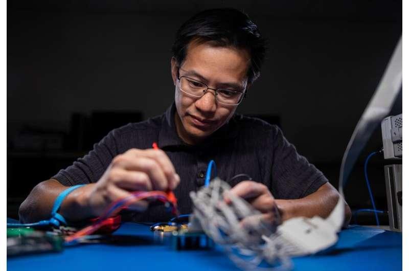 Des chercheurs créent la puce ADC haute vitesse la plus économe en énergie au monde
