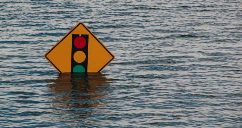 Researchers develop a new model to assess for flood hazards