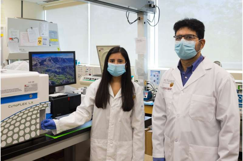 Researchers engineer cells to destroy malignant tumor cells but leave the rest alone