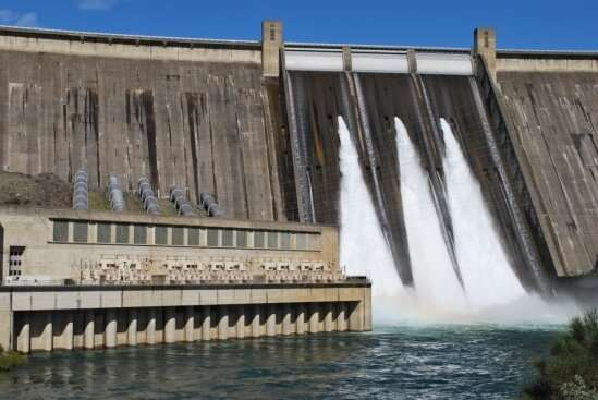 Researchers propose a framework for evaluating the impacts of climate change on California's water and energy systems