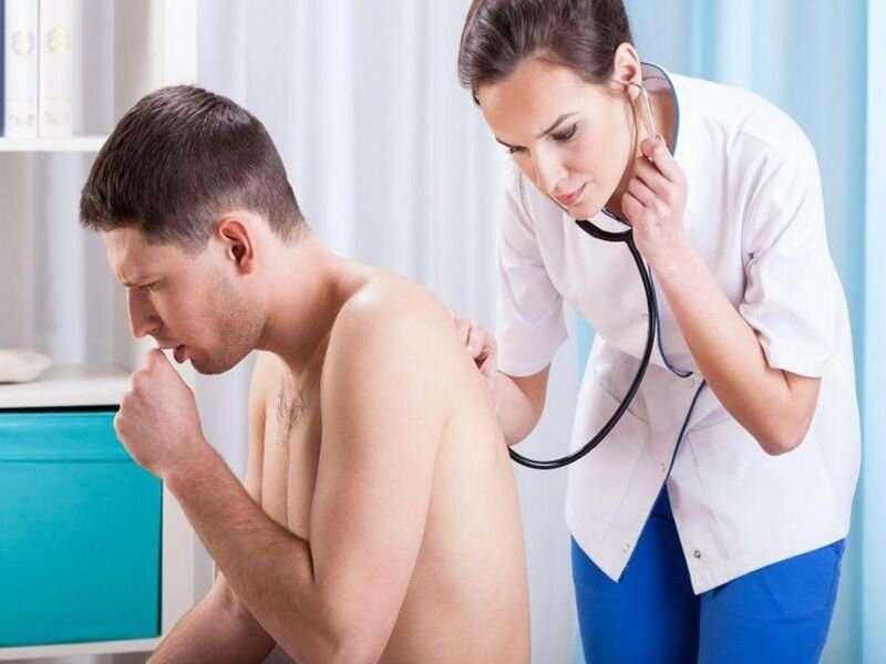 Respiratory virus detections decreased during COVID-19