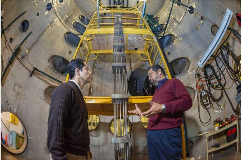 Retaining knowledge of nuclear waste management