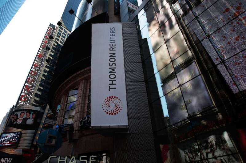 Reuters News says its new paywalled website launch has been delayed