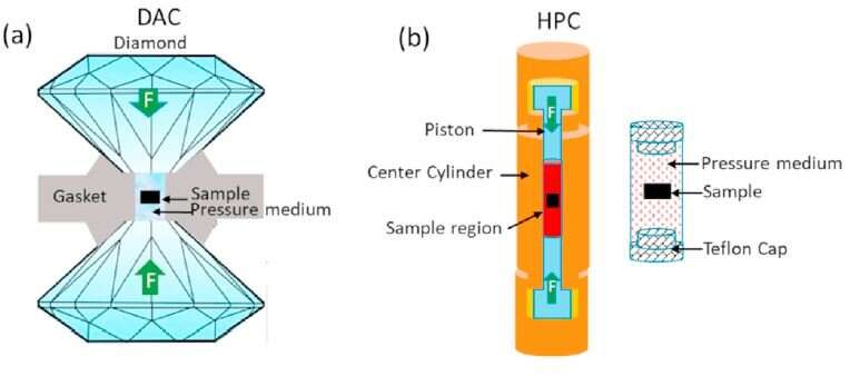 Reviewing pressure effects on iron-based high-temperature superconductors