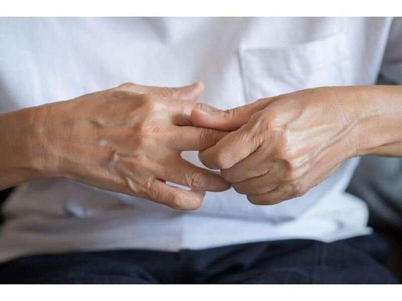 Risk factors ID'd for VTE, ASCVD in rheumatoid arthritis patients