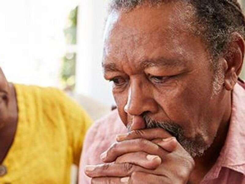 Risk for dementia diagnosis up for seniors with schizophrenia
