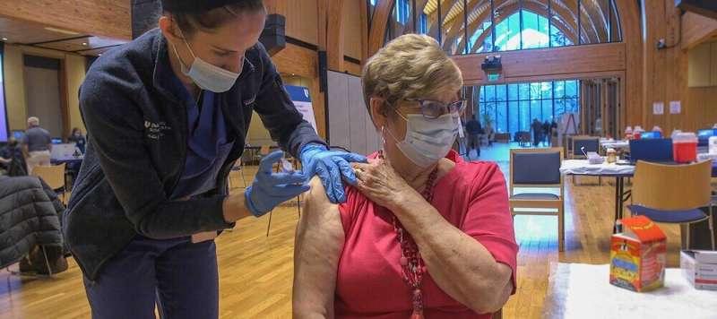 Risks vs. benefits of the COVID vaccine