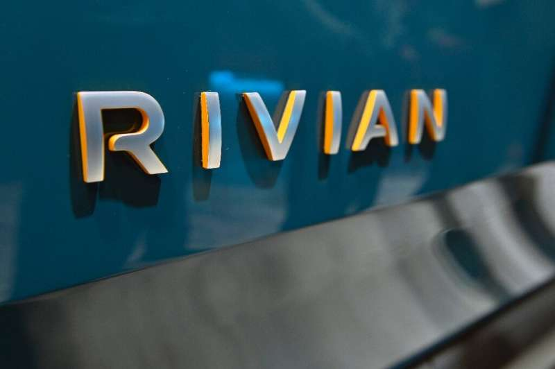 Rivian, an Amazon-backed startup producing electric trucks and delivery vehicles, has raised an additional $2.6 billion as it pr
