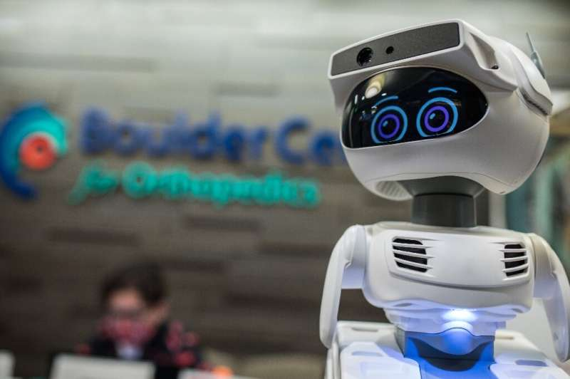Robots which showed their value during the pandemic are taking the virtual stage at the online-only Consumer Electronics Show, i