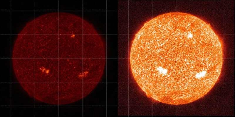 Rocket flight to sharpen NASA's study of the sun