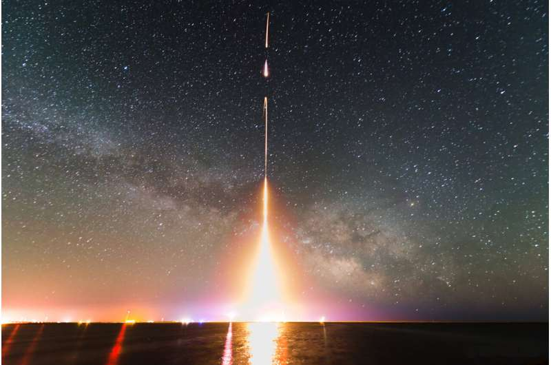 Rocket team to discern if our star count should go way up