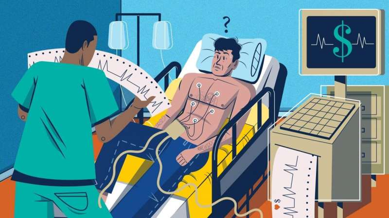 Routine testing before surgery remains common despite low value