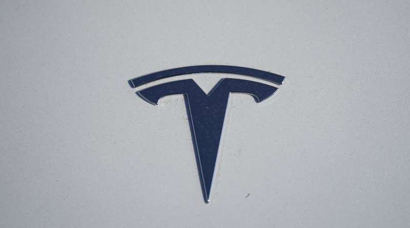 Safety ratings yanked after Tesla pulls radar from 2 models