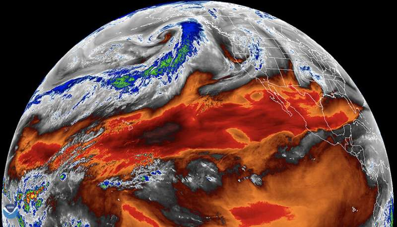 Satellites may have underestimated warming in the lower atmosphere